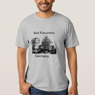 Men's Bad Kreuznach BridgeHouse T-shirt
