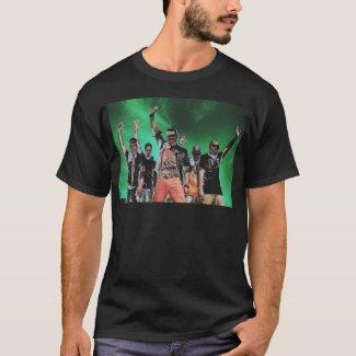 Men's Band T-Shirt