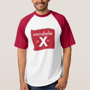 e604de42 Cornhole T-Shirts - T-Shirt Design & Printing | Zazzle