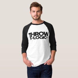 Men's 3/4 Sleeve T-Shirt