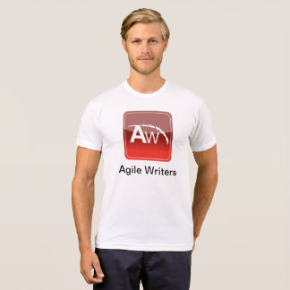Men's Basic Agile Writer Tee