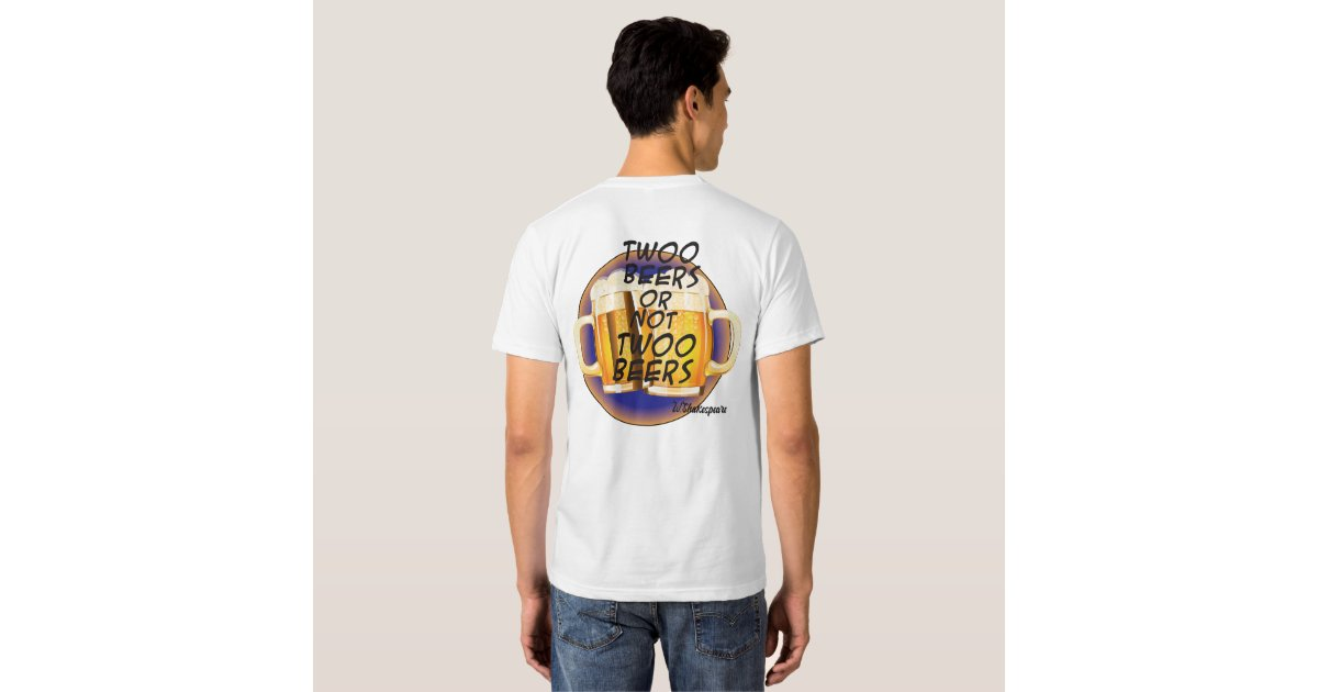 Men 39 S Basic American Apparel T Shirt Zazzle