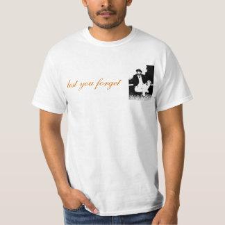 Men's Basic Clown Logo T-Shirt