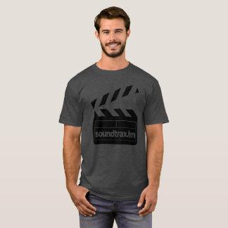 Men's Basic Dark LC T-Shirt