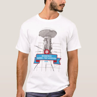 Men's Basic DCSFA T-Shirt