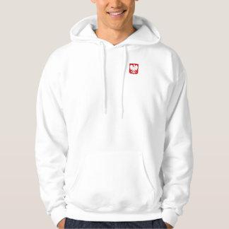 Mens Basic Hooded Sweatshirt