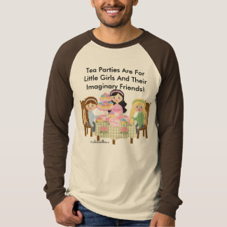 Men's Basic Long Sleeve Raglan Tee Shirt