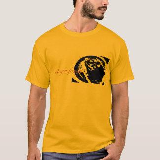 Men's Basic Meat Logo T-Shirt