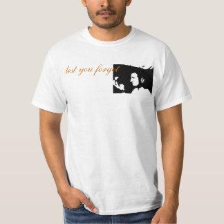 Men's Basic Profile Logo T-Shirt
