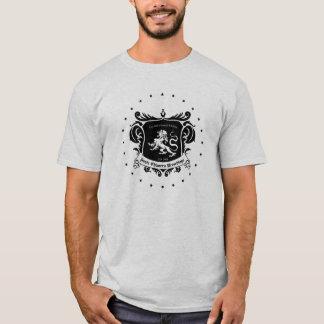 Mens Basic Sonic Chimera Recordings logo T-Shirt