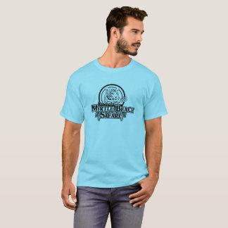 Men's Basic T-Shirt - BLUE