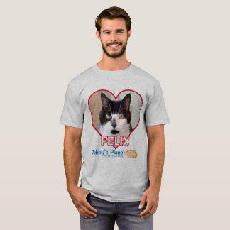 Men's Basic T-Shirt - Felix
