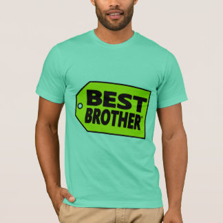 MENS - Best BROTHER T-Shirt