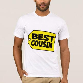 MENS - Best COUSIN T-Shirt