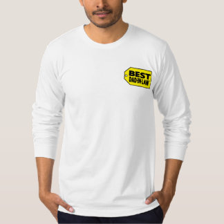 MENS - Best DAD-IN-LAW T-Shirt