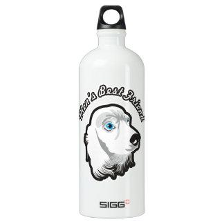 Men's Best Friend SIGG Traveler 1.0L Water Bottle