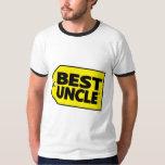 MENS - Best UNCLE T Shirt