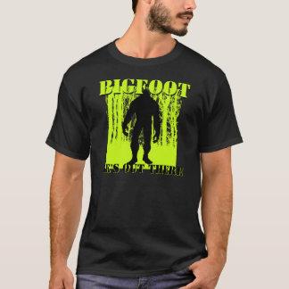 Mens Bigfoot T-Shirt