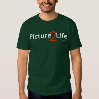Men's Black Basic Tee T Shirt