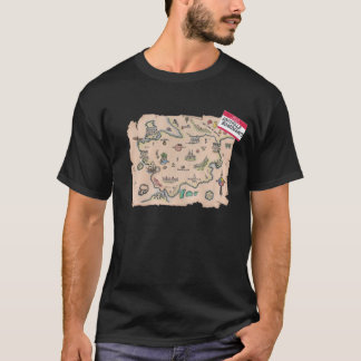 Men's Boardgames T-Shirt