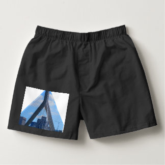 Men's Boxer Brief  DIY easy ADD your IMAGE OR TEXT
