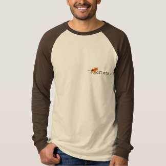 "Men's ""Bristol Palin Boxing Academy"" long-sleeve Shirt"