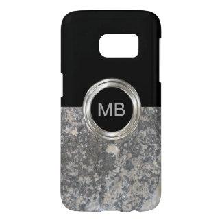 Men's Business Galaxy S7 Case