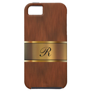 Men's Business iPhone 5 Case