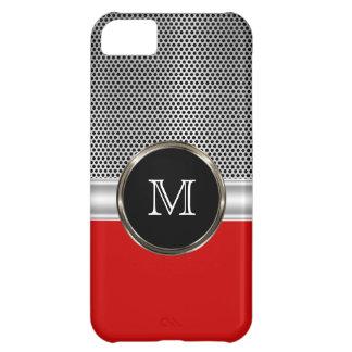 Men's Business iPhone 5C Case