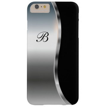 Men's Business Professional Barely There iPhone 6 Plus Case at Zazzle