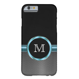 Men's Business Ready Barely There iPhone 6 Case