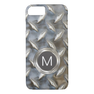 Men's Business Style iPhone 7 Case