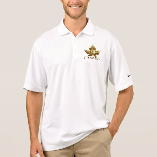 Men's Canada Polo Shirt Personalized Team Shirts