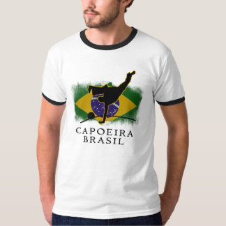 Men's Capoeira Brasil Apparel | T-Shirt