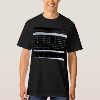 Men's car grille t-shirt