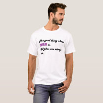 Men's Chiari Jokes T-Shirt