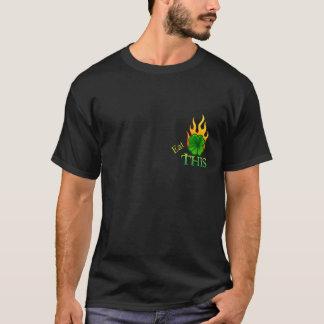Men's Classic Black THIS T-Shirt