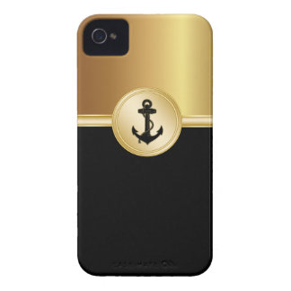 Men's Classy Boating iPhone 4 Case