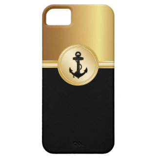 Men's Classy Boating iPhone 5 Case