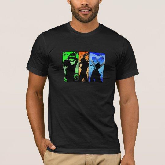 Men's club wear T-Shirt