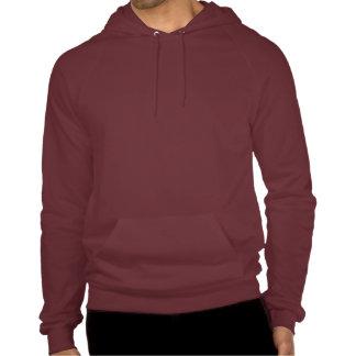 Men's Comfy Jumper Hooded Pullover