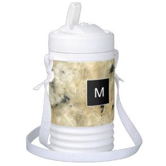 Men's Cool Business Monogram Igloo Beverage Cooler