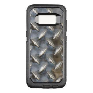 Men's Cool Industrial OtterBox Commuter Samsung Galaxy S8 Case