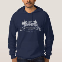 Men's Coppercreek Logo Hoodie