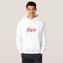 Men's 'covfefe' hoodie