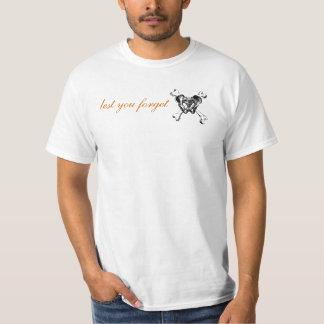 Men's Crossbones Logo T-Shirt