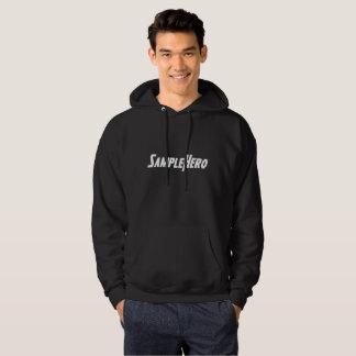 Mens Dark Sweatshirt