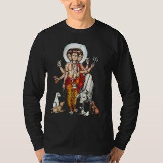 Men's Dattatreya/Guru Mantra T-shirts
