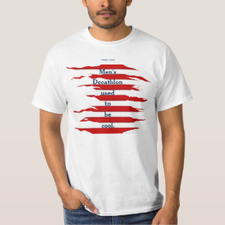 Men's Decathlon T-Shirt