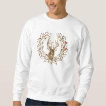 Men's Deer Christmas Sweatshirt